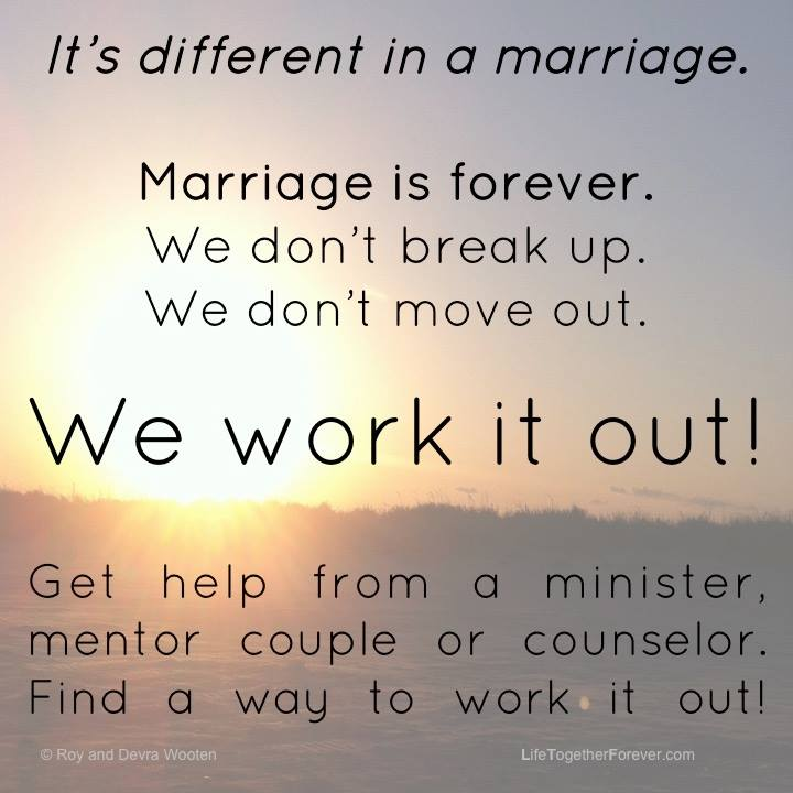 Christian Marriage Quotes: Marriage Quotes That Inspire Us